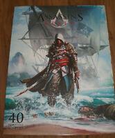Assassins Creed 30x40cm Poster Collection - Neuwertig - ubisoft 9781608873005 AC
