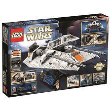 Lego Star Wars 75144 Snowspeeder-UCS Exclusivo