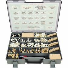 Music Teachers Travel Repair Kit Valentino over 400 pcs *NEW - SAVE $180 or more