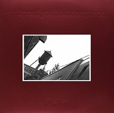 Godspeed You! Black Emperor F♯A♯∞ (F-sharp A-sharp Infinity) Debut NEW VINYL LP