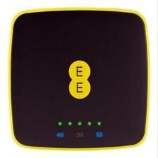 Unlocked Alcatel EE60 LTE 3G 4G 150Mbps Wireless WiFi Router Modem 5150mAh Bank
