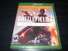 Battlefield 1: Revolution Edition (Microsoft Xbox One) Brand New Ships Fast