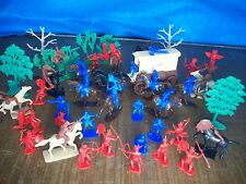 Classic Toy Soldiers, INDIAN AMBUSH Playset - Ebay Exclusive - (54MM)