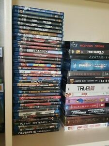 """Blue Ray """"YOU PICK"""" - Canadian Seller"""