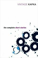 The Complete Short Stories (Vintage Classics) by Kafka, Franz Paperback Book The