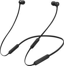 Beats by Dr. Dre BeatsX Wireless W1 Chip In-Ear Headphones MLYE2LL/A - Black