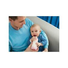 MAM GP0013 Anti-Colic Self Sterilizing Bottles and Start Soothers - White