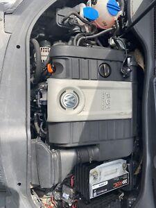 AUDI A3 TT VW GOLF GTI EOS SEAT LEON 2.0 TFSI COMPLETE ENGINE CODE BWA 55k