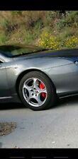 Cerchi 17 5x110 Alfa Romeo Brera/159/Spider/Giulietta gommati