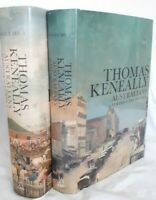 Australians Origins to Eureka to The Diggers by Thomas Keneally Vols 1&2 HB