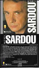 CD 14 TITRES MICHEL SARDOU BEST OF 1992 SELECTION DU READER'S DIGEST