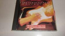 CD The Early Clapton Collection da Eric Clapton
