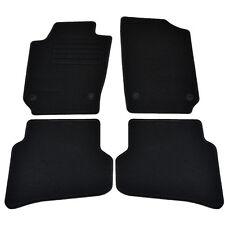 Z334326 polsini TAPPETINO VASCA velcro-rete per SEAT IBIZA FR 6j Facelift livellatrici