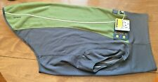 New with tags! Ruffwear Climate Changer Fleece Dog Pullover Cedar Green X-Large