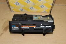 COMMANDE CHAUFFAGE NEUVE D'ORIGINE 7700676397 RENAULT 20,30