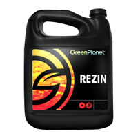 Green Planet nutrients REZIN - 1 Liter - 4 Liter - 10 Liter bottles