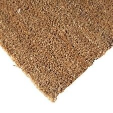 Best Superior Large Heavy Duty Natural Coconut COIR Entrance Door Mat Matting