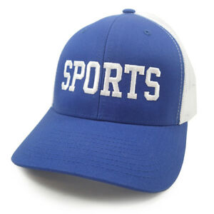 The SPORTS Hat - Cap for fans of Sports inspired by Norm Macdonald
