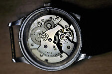 """""""Arsa""""~17J cal.AS1686 STANDART Dial, Working movement, Hands and Crown for parts"""