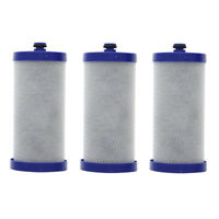 Replacement Water Filter Cartridge F/ Frigidaire Refrigerator FRS6R5ESB0 3 Pack