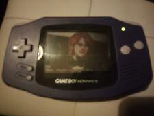 Game Boy Advance Nintendo console very nice condition