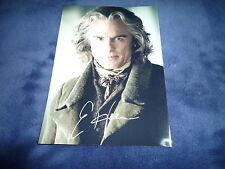 ED HARRIS signed  Autogramm 20x28 cm In Person DIE FIRMA John Grisham THE ROCK
