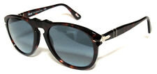 PERSOL 649 54 24/86 HAVANA SUNGLASSES OCCHIALE SOLE MARRONE