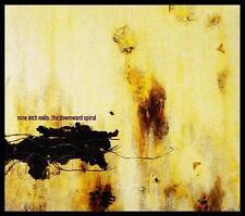 NINE INCH NAILS - DOWNWARD SPIRAL CD ~ CLOSER~PIGGY ~ TRENT REZNOR NIN *NEW*