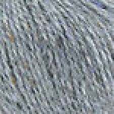ROWAN FELTED TWEED DK knitting yarn shade 173 duck egg