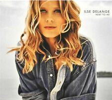 Ilse DeLange - Next To Me      New cd in seal