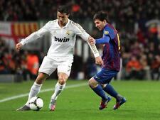 Cristiano Ronaldo A4 Foto 13