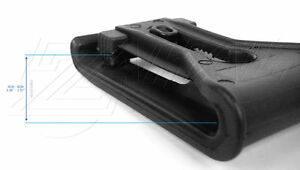 IMI Defense Double Roto Magazine Pouch For RUGER P89, P95 SERIES IMI-Z2030 MP03