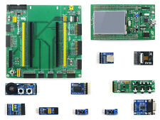 STM32 Development Board ARM Cortex-M4 32 F 429 IDISCOVERY STM32F429Z + 12 Sets