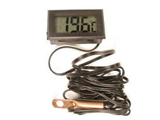 Thermometer ATV QUAD SCOOTER MOTORRAD REX Temperaturmessgerät Temperaturmesser