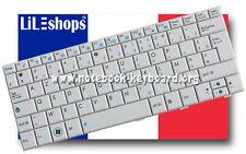 Clavier Français Original ASUS Eee PC 1005HA 1005HAB 1005HAG 1005HA-GG Série