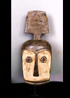 Old Tribal Grebo  Mask    --- Liberia