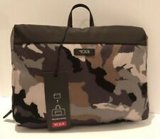 Tumi Packable Duffel With Matching Wallet