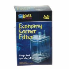 LM Lees Economy Corner Filter Up to 10 Gallons