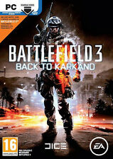 Battlefield 3 giorno a Karkand PC it import Electronic Arts