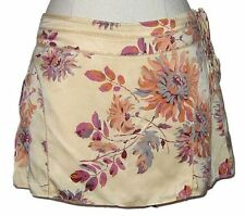 Abercrombie & Fitch Regular Mini Floral Skirts for Women