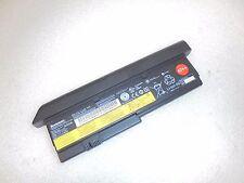 Genuine Battery Lenovo ThinkPad X200 X200s X201X201s 11.1V 94Wh 42T4695 42T4694
