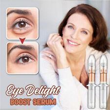 2 Mins Eye Bag Removal Cream Eye DelightLines Dark Circles Remove Eye Cream,