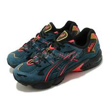 Asics Gel-Kayano 5 OG Magnetic Blue Suede Mens Retro Lifestyle Shoes 1021A479400