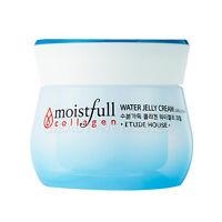 [ETUDE HOUSE] Moistfull Collagen Water Jelly Cream 75ml / Hydrate & moisturize
