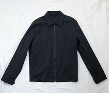 Helmut Lang Archive Zippered Shirt-Jacket