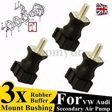 3x Secondary Air Pump Mount Bushing For VW Jetta Golf Passat Audi 06A133567A -UK
