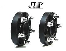 2x 20mm Separadores de rueda para Nissan Silvia,S13,S14,350Z,370Z,Maxima,5x114.3