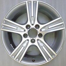 Mercedes C Klasse Alufelge 8,5x17 ET58 W204 C204 S204 A2044016102 jante llanta