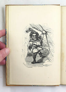 [BEAUMONT] D'ALBANÈS, Les Nains célèbres — 1845-1846 — EO