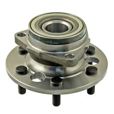 Wheel Bearing and Hub Assembly Front Precision Automotive 515001